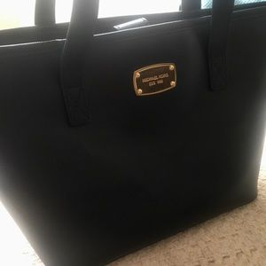 Michael Kors  - Leather - Sm Travel Tote